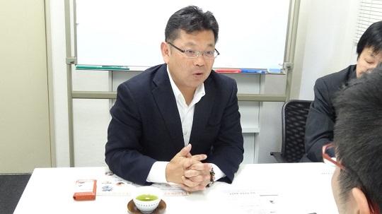 佐倉市議会議員 高木大輔