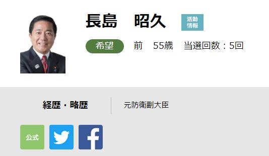 2017年 第48回衆議院選挙。東京...