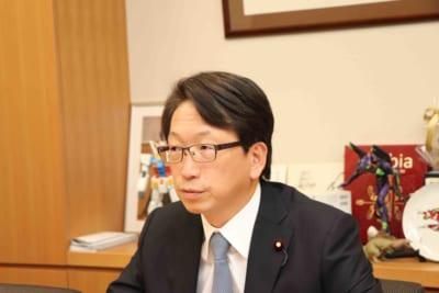 ネットを使った広報戦略は今後のスタンダードになる。石破氏を支持する平将明氏インタビュー