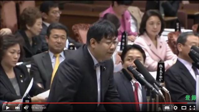 山本太郎より活躍中?菅官房長官から一本取った「山田太郎」議員の質問がネットで話題に!