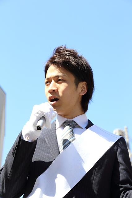 イケメン 吉村知事