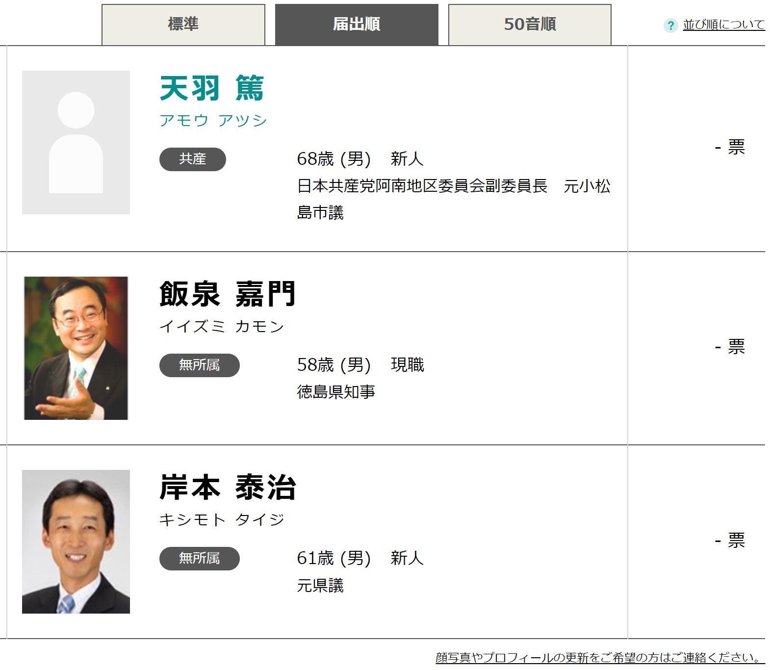 2019年統一地方選挙が始まる|11道府県知事選に全国で30人が立候補