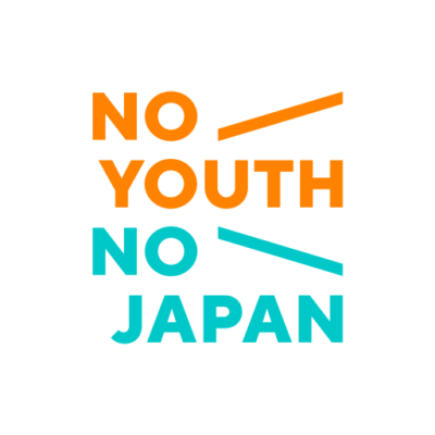 NO YOUTH NO JAPAN