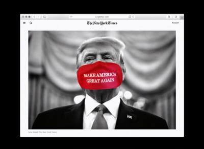 アメリカ大統領選挙 トランプ/バイデン両陣営のフェイスブック広告出稿スタイルから学べることは?