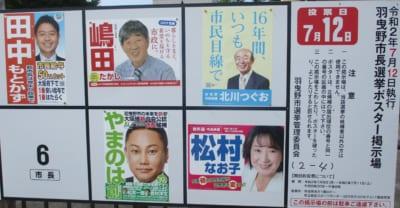 現新5人の激戦!羽曳野市長選 候補者みなさんに聞きました。