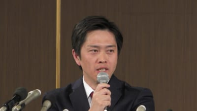 【大阪都構想住民投票】畠山理仁の現地ルポ! 有権者は選挙の度に試される(2)