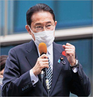 自民党苦戦は何が原因なのか、岸田首相に考えてほしい。(歴史家・評論家 八幡和郎)